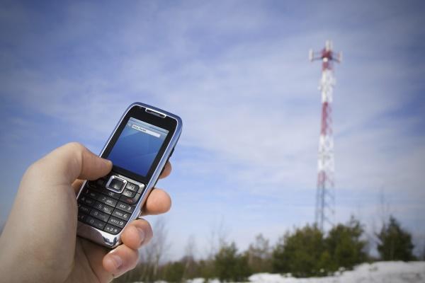 усилитель сотовой связи