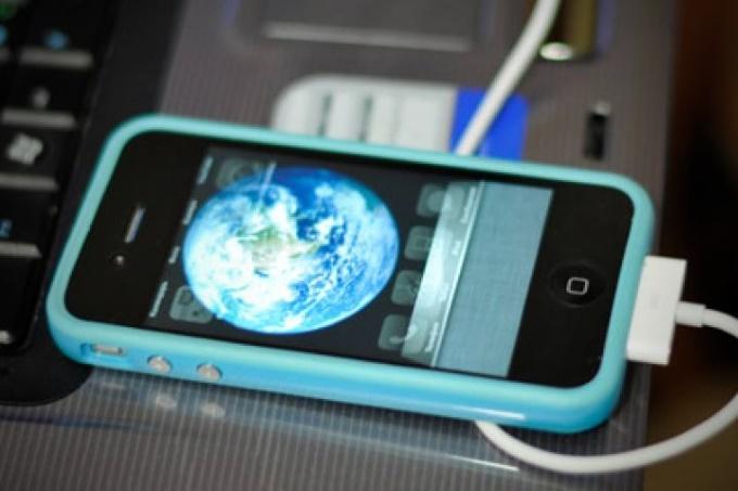 Как настроить интернет на мобильном телефоне?